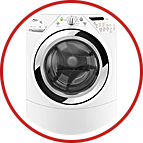 KitchenAid and LG Washer Repair in Dallas, TX
