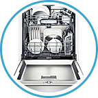 KitchenAid and LG Dishwasher Repair in Dallas, TX