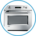KitchenAid and LG Oven Repair in Dallas, TX