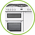 KitchenAid and LG Range Repair in Dallas, TX